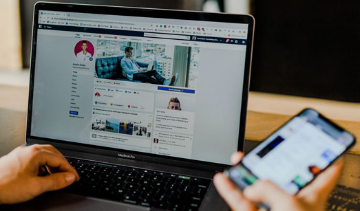 Post Image Die besten Strategien um einen Job zu finden Soziale Medien nutzen - Die besten Strategien, um einen Job zu finden